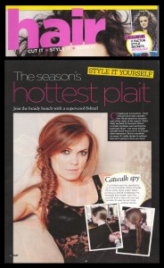Hair Magazine copy
